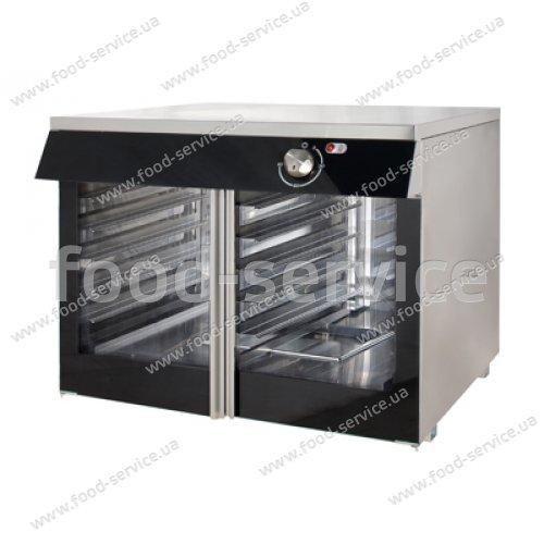 Шкаф расстоечный на 10 лотков Inoxtec PR10
