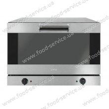 Конвекционная печь Smeg ALFA 142XM