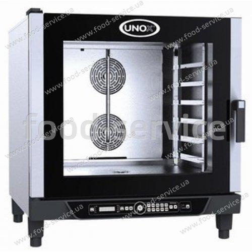 Конвекционная печь Unox XB 695 BakerLux (кондитерская с паром)