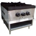 Плита газовая 1 конф. настольная Candy stove SKC 01-1 G48
