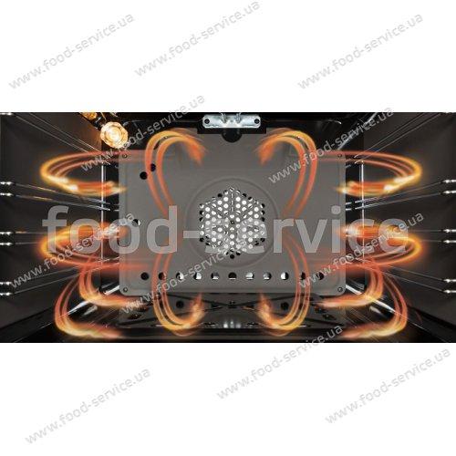 Конвекция в духовку ПП-К-1 к плитам ПЕД и жарочным шкафам ДЕ