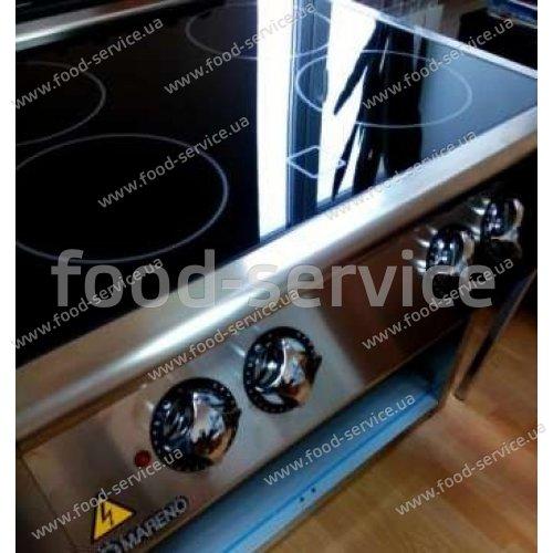 Плита электрическая настольная Mareno NV78EC