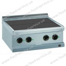 Плита электрическая Apach APRE-77QT настольная 4-х конфорочная