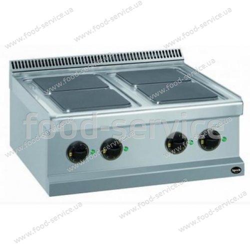 Плита электрическая Apach APRE-77T настольная 4-х конфорочная
