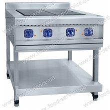 Плита электрическая 4-х конфорочная без духовки ЭПК-48П