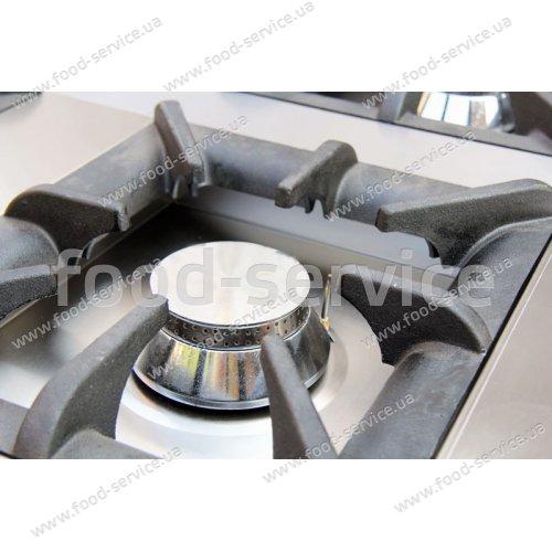 Плита газовая 4 конфорочная ПГ-4-Б-СЕ напольная