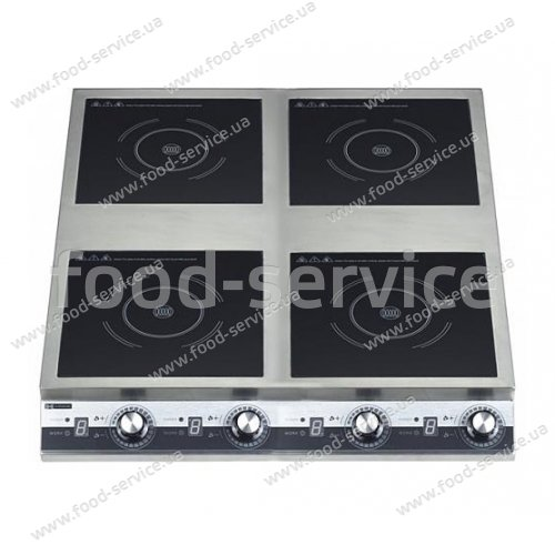 Индукционная плита Hurakan HKN-ICF35Dx4