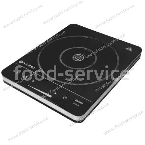 Индукционная плита настольная Hendi 239230