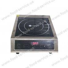 Индукционная плита Hurakan HKN-ICF35TM