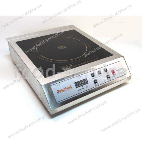 Плита индукционная GF IC35