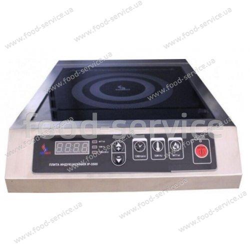 Индукционная плита настольная Airhot IP-3500