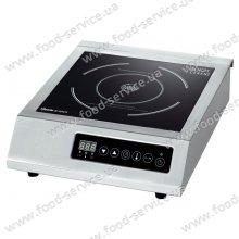 Индукционная плита настольная Bartscher ІК 30 TCS 105932S