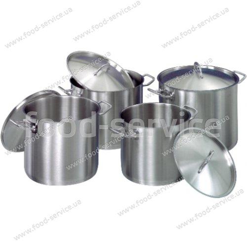 Набор кухонной посуды для индукции 8 пр. Bartscher A130441