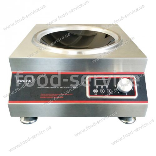 Плита индукционная WOK SL-MA1