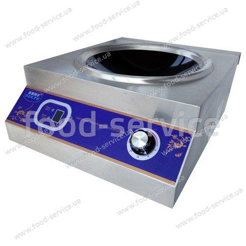 Плита индукционная WOK SL-SA1