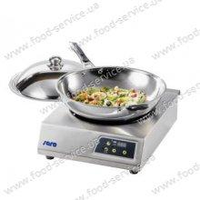 Плита индукционная wok SARO Louisa