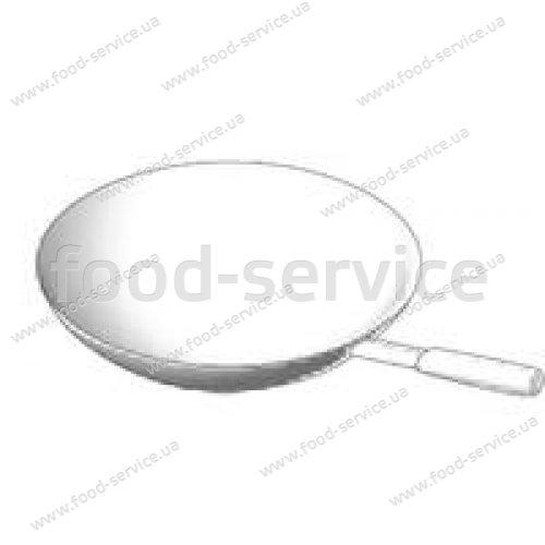 Сковорода-вок для индукционной плиты Heidebrenner 98804