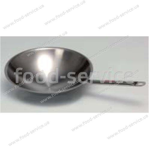 Сковорода WOK для индукционнойплиты MASTRO Z/BPWE