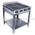 Индукционная плита Sif 4.12 Skvara Inovations