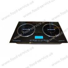 Индукционная электрическая бытовая плита Меридиан ПИ-4
