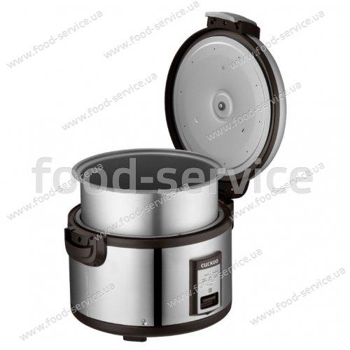 Рисоварка с функцией термоса Cuckoo CR-3521 на 6.3 л