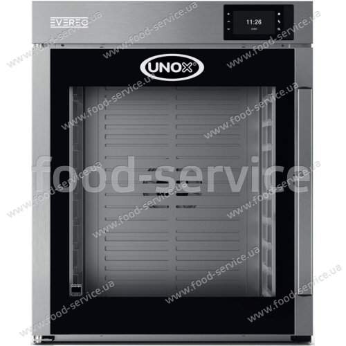 Тепловой шкаф Unox XEEC1011EPR EVEREO 600