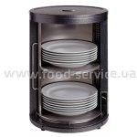 Нагреватель для тарелок HENDI 206 003
