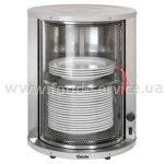 Подогреватель для тарелок на 30 - 40 шт Bartscher 103069