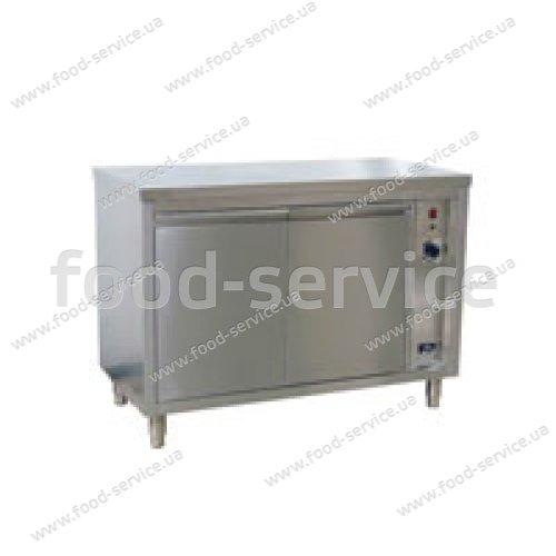 Стол тепловой СТ-1600х700