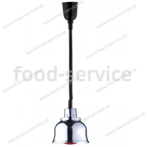 Лампа для подогрева готовых блюд Saro Clyde