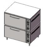 Жарочный шкаф 1-секционный Инокс-маркет ШЖ-1