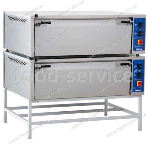 Пекарский шкаф 2-секционный ШП-2