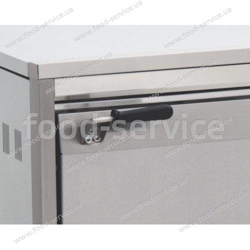 Жарочный шкаф 2-секционный ЖШ-2 (ДЕ-2)