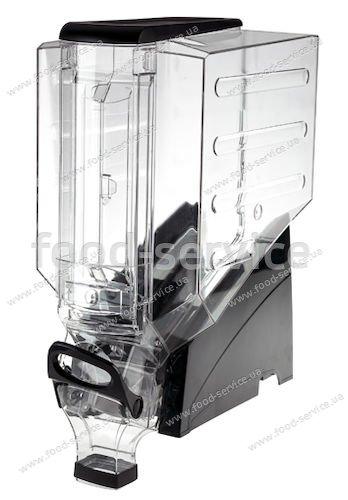 Диспенсер для сыпучих продуктов GB300 на 50 л с основой