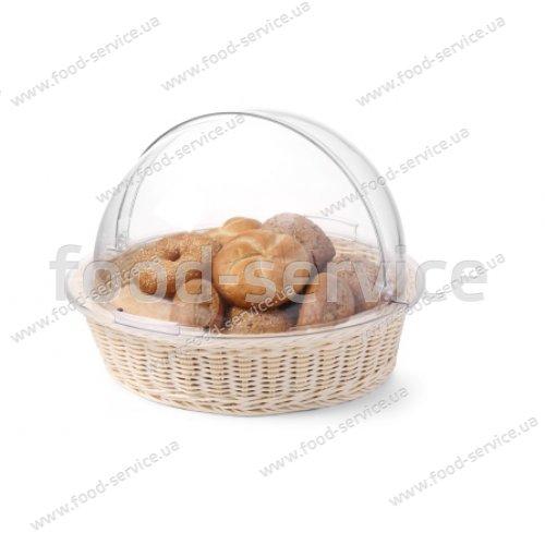 Корзинка для хлеба круглая HENDI 426951