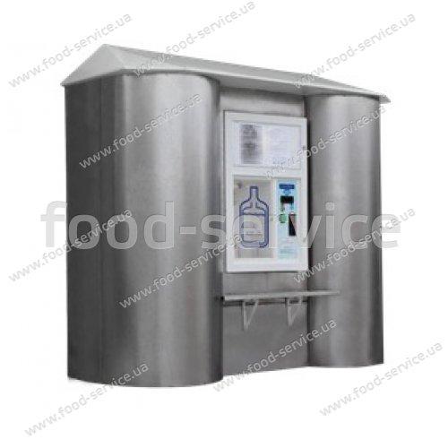 Автомат для продажи воды WVM-1500