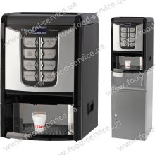Кофейный автомат Saeco Phedra