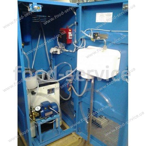 Автомат для выдачи газированой воды АТ