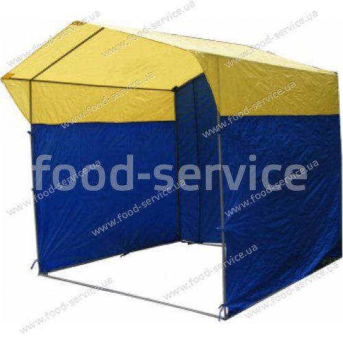 Палатка торговая 2х2