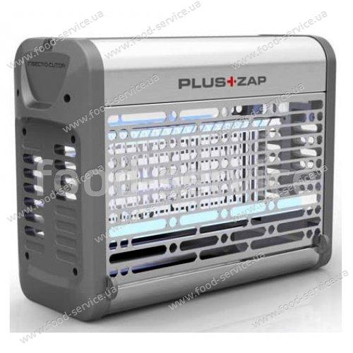 Уничтожитель мух ZE126 S/S PlusZap