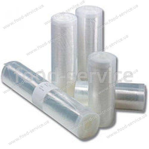 Вакуумные пакеты в рулоне гофрированные 30x600