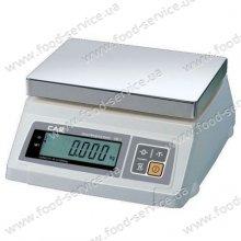 Весы фасовочные CAS SW-5