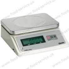 Электронные кухонные весы Bartscher А300117