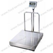 Весы товарные напольные CAS DB-II-600