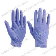 Перчатки нитриловые для HoReCa Sky Blue 100шт.