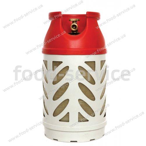 Взрывобезопасный газовый баллон Ragasco LPG 24,5 л