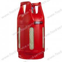 Взрывобезопасный газовый баллон LiteSafe LPG 35 л