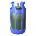 Взрывобезопасный газовый баллон Compolite CS 10 24,7 л