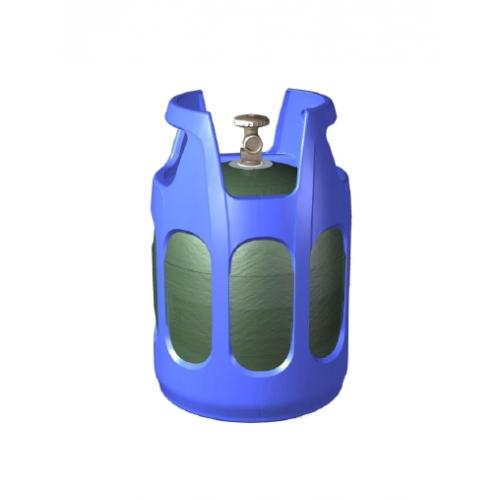 Взрывобезопасный газовый баллон Compolite CS6 14,8 л
