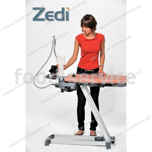 Гладильная система Gioel Mini Zedi 100